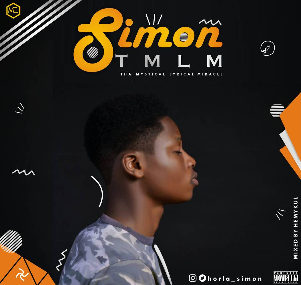 MUSIC: Simon - TMLM